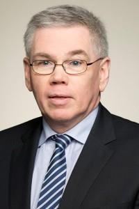 Vilhjálmur Bjarnason